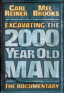 Excavating The 2000 Year Old Man