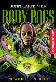 Body Bags [Audio Commentary]