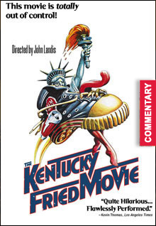 The Kentucky Fried Movie [Audio Commentary]