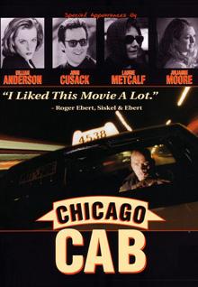 Chicago Cab (Hellcab)
