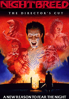 Nightbreed: Director's Cut