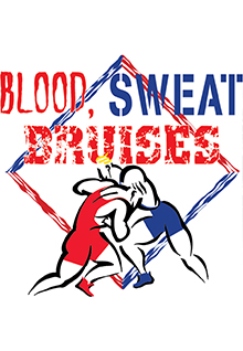 Classic Wrestling: Blood, Sweat & Bruises