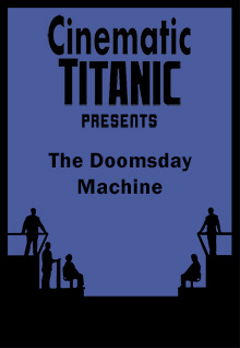Cinematic Titanic: The Doomsday Machine