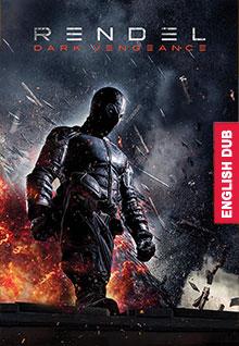 Rendel: Dark Vengeance [English-Language Version]