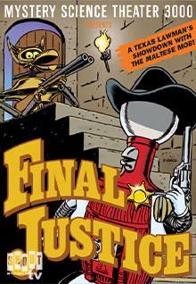 MST3K: Final Justice