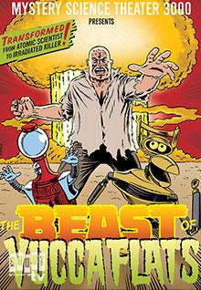 MST3K: The Beast Of Yucca Flats