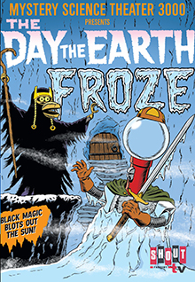 MST3K: The Day The Earth Froze