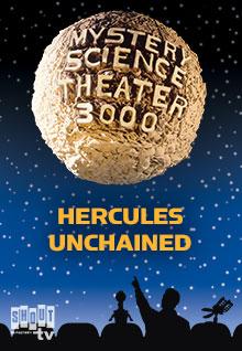 MST3K: Hercules Unchained