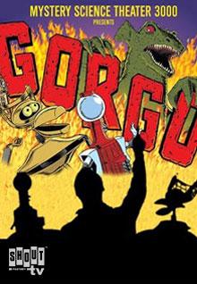 MST3K: Gorgo