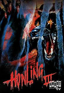 The Howling III: The Marsupials