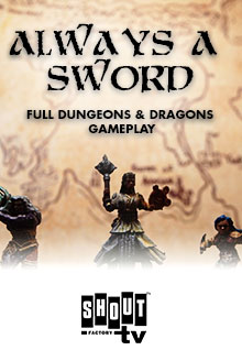 Sword & Sorcery Marathon: Dungeons & Dragons Full Gameplay: Always A Sword
