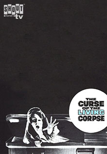 Curse Of The Living Corpse