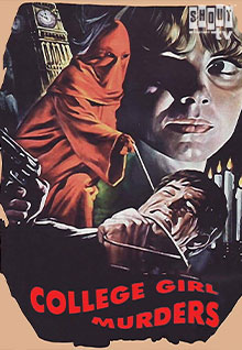 The College Girl Murders