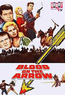Blood On The Arrow