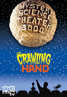 MST3K: The Crawling Hand