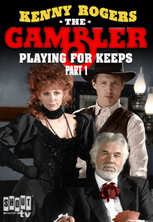 The Gambler V: Playing For Keeps (Part 1)