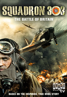 Squadron 303: The Battle Of Britain