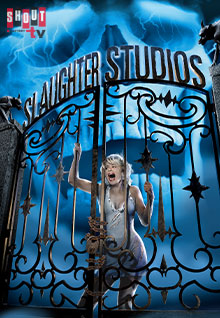 The Haunting Of Slaughter Studios