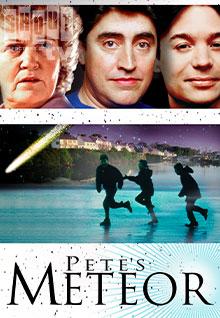 Pete's Meteor