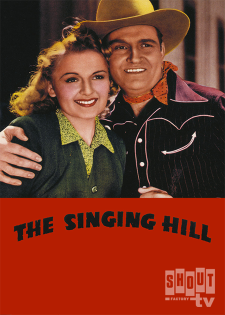 The Singing Hill