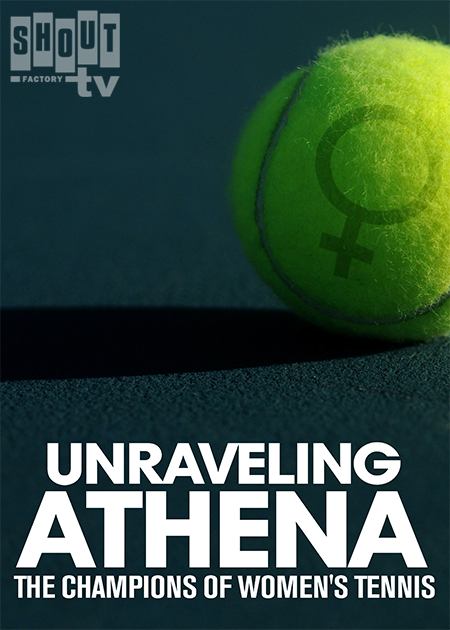 Unraveling Athena: The Champions Of Women's Tennis