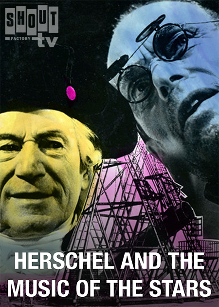 Herschel And The Music Of The Stars