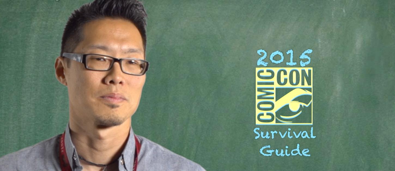San Diego Comic-Con Survival Guide