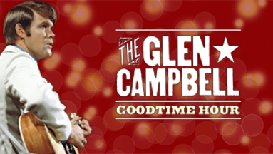 The Glen Campbell Goodtime Hour