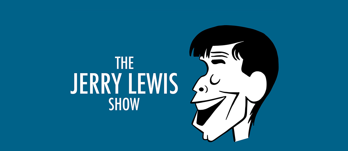 The Jerry Lewis Show: 1957-62 TV Specials