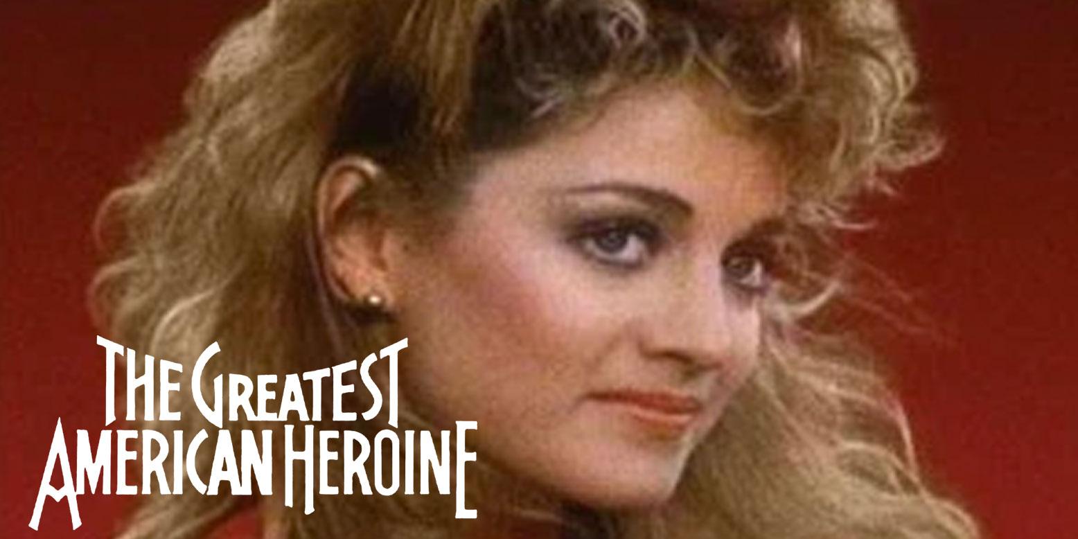 The Greatest American Heroine