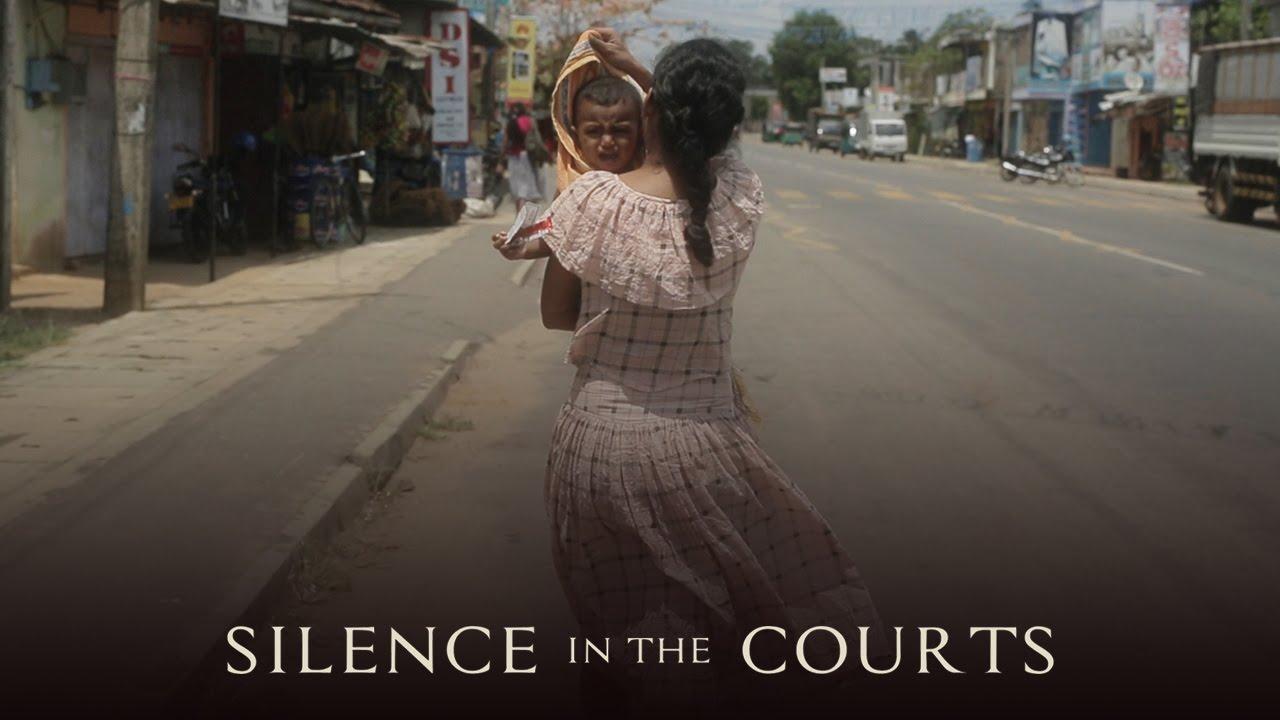 Usawiya Nihadai (Silence In The Courts)   (උසාවිය නිහඩයි)