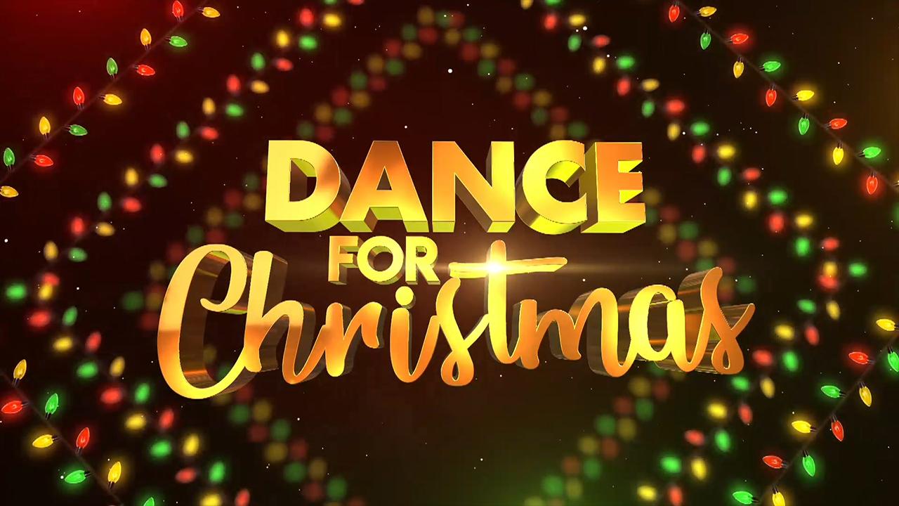 Dance For Christmas