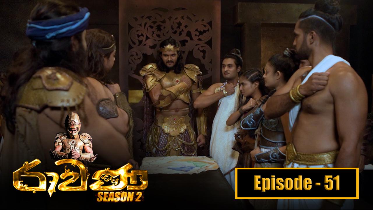 Ravana Season 02