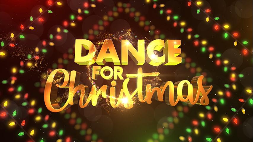 Dance For Christmas 2020