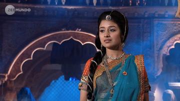 Jodha Akbar: Romance real Ep 6