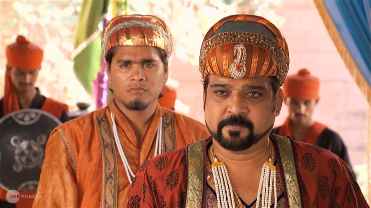 Jodha Akbar: Romance real Ep 52