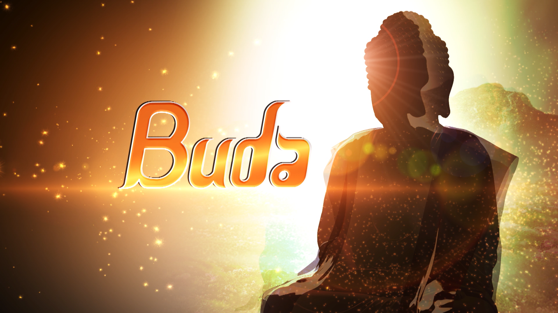 Buda: Episodio 1