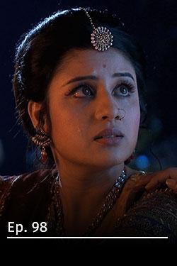 Jodha Akbar: romance real T3 Ep 2