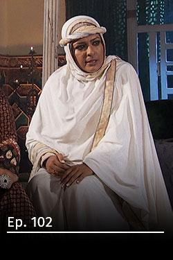 Jodha Akbar: romance real T3 Ep 6