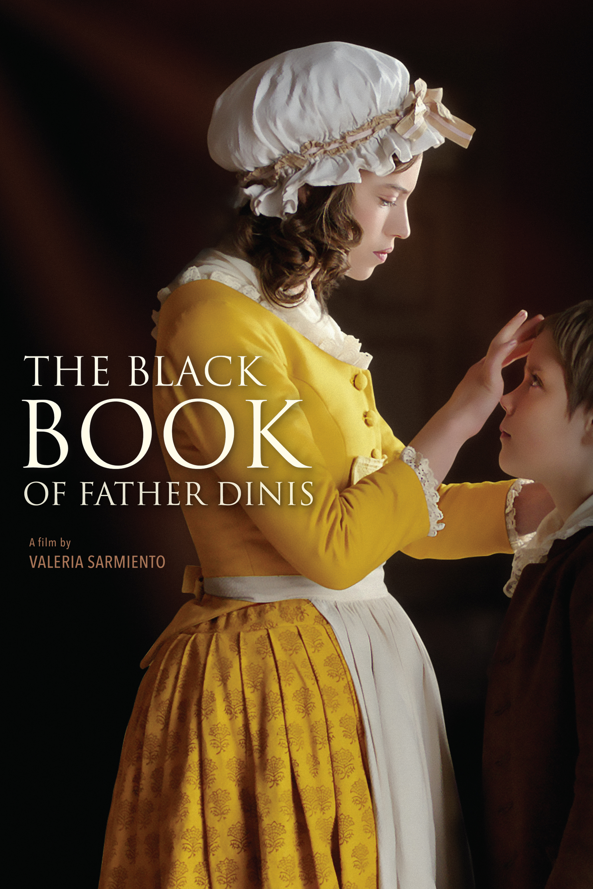The Black Book of Father Dinis
