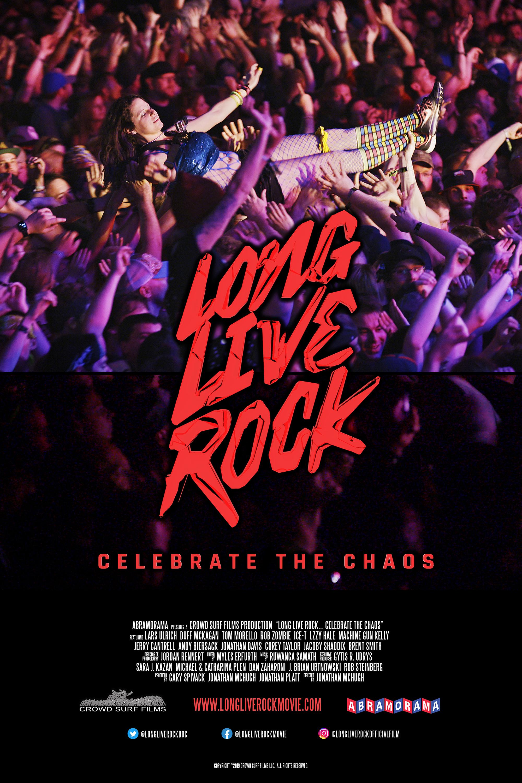 Long Live Rock
