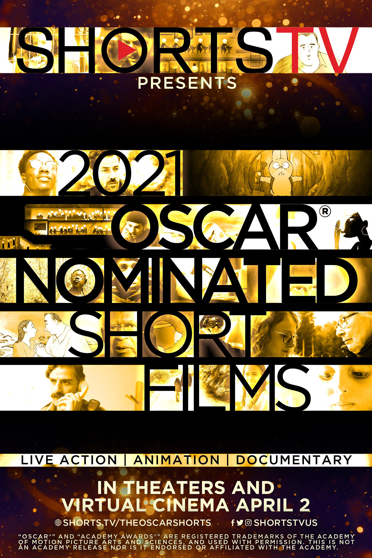 2021 Oscar Documentary Shorts