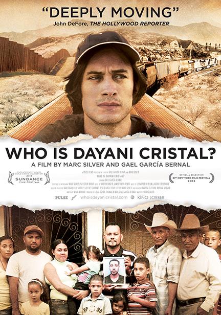 Who is Dayani Cristal?