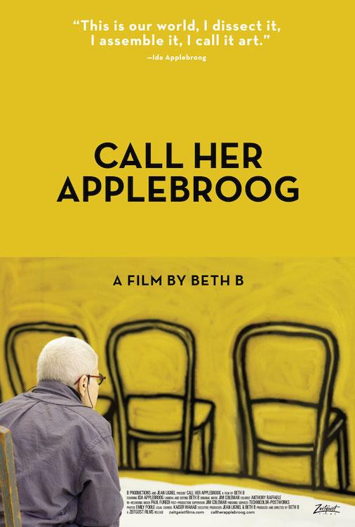 Call Her Applebroog