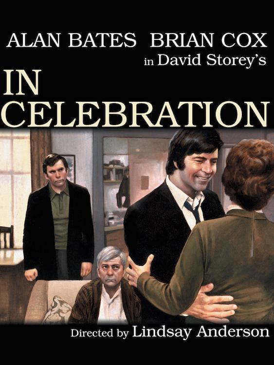 In Celebration - New HD Transfer