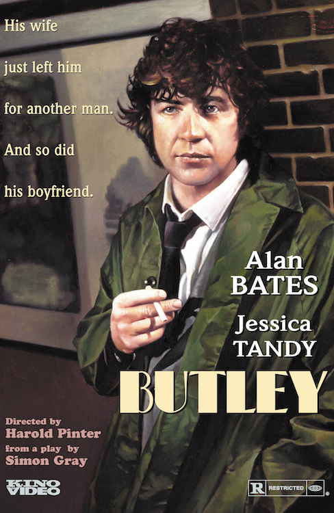 Butley - New HD Transfer