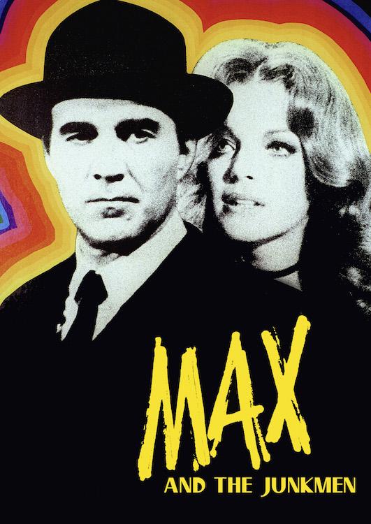 Max and the Junkmen