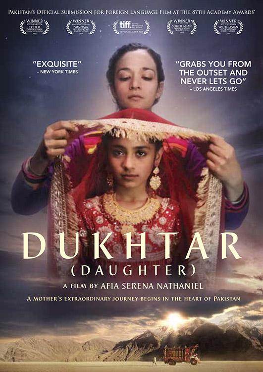 Dukhtar (Daughter)