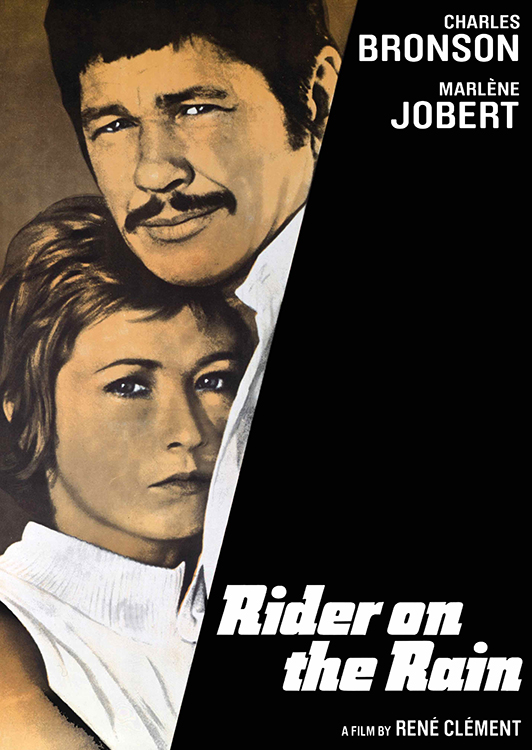 Rider on the Rain ( La Passager de La Pluie)