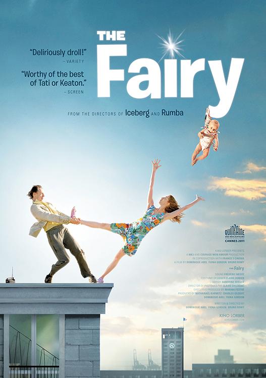 The Fairy (no subtitles)
